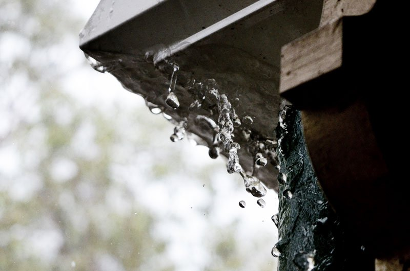 Gutter Cleaning winnipeg